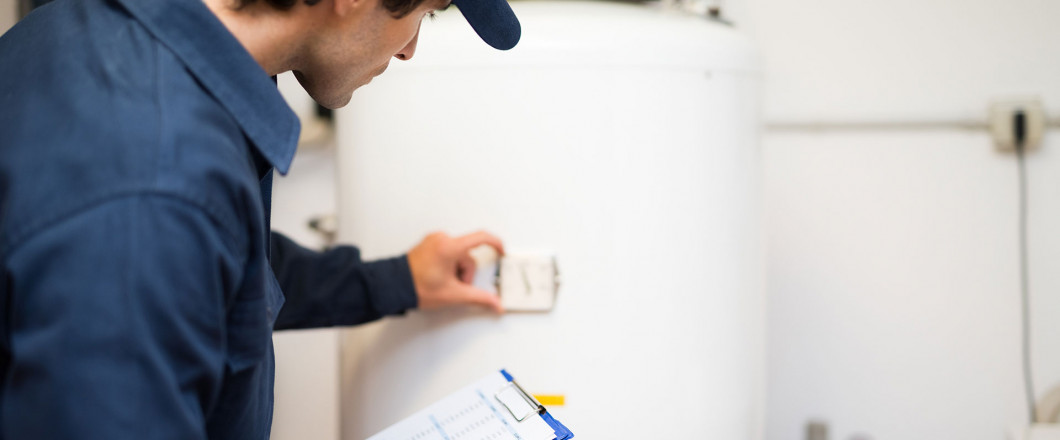 Stop Relying on an Outdated Water Heater