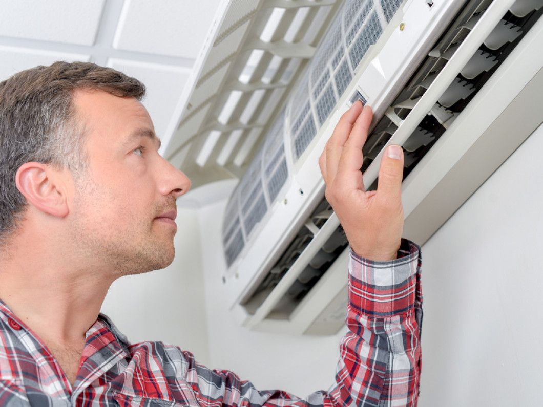 Ready to Refresh Your Air Conditioner?